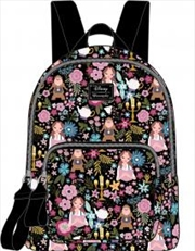 Beauty and the Beast - Print Mini Backpack