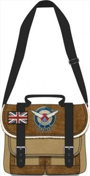 Overwatch - Tracer Crossbody Bag | Miscellaneous