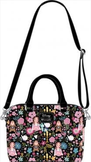 Beauty and the Beast - Print Duffle Bag