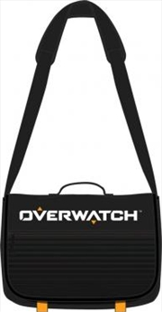Overwatch - Logo Messenger Bag | Miscellaneous