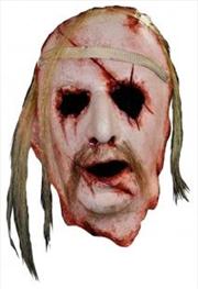 Victim Mask | Apparel