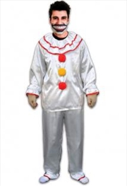 Twisty the Clown Costume with Mask | Apparel