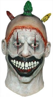 American Horror Story - Twisty Economy Mask   Apparel