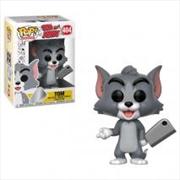Tom and Jerry - Tom Pop! Vinyl   Pop Vinyl