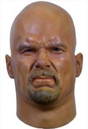 Stone Cold Steve Austin Mask | Apparel