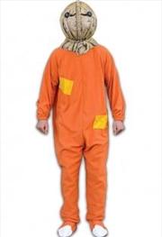 Sam Costume Adult