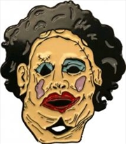 The Texas Chainsaw Massacre - Pretty Women Enamel Pin