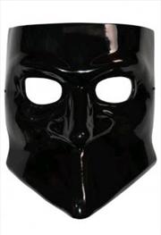 Original Bc Nameless Ghouls Mask
