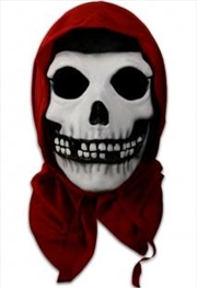 Fiend Mask Red Hood