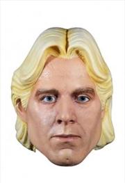 Ric Flair Mask