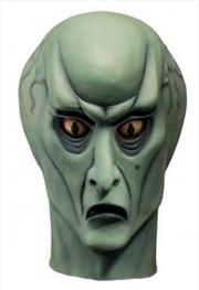 Balok Mask | Apparel