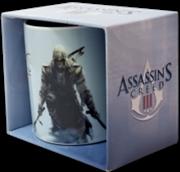 Assassin's Creed 3 - Connor Mug
