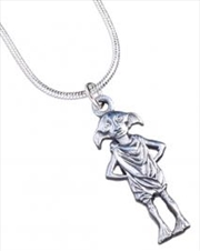 Dobby The House Elf Necklace