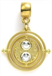 Fixed Time Turner Slider Charm