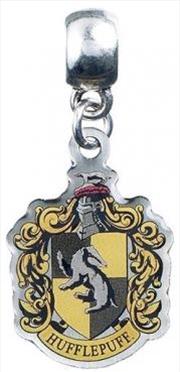 Hufflepuff Crest Slider Charm