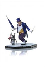 Penguin 1 To 10 Scale Statue