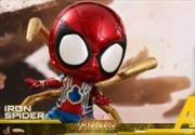 Iron Spider Large
