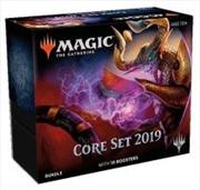 Core 2019 Bundle