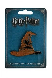 Sorting Hat Enamel Pin | Merchandise
