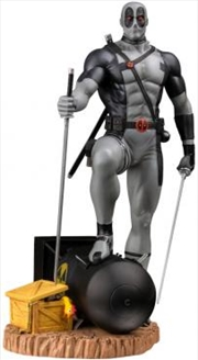 X Force Deadpool On Atom Bomb | Merchandise