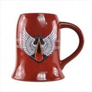 Blood Angels Tankard Mug