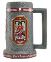 Blood Angels Mug Stein