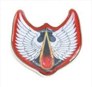 Blood Angels Enamel Badge