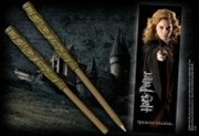 Hermione Pen And Bookmark