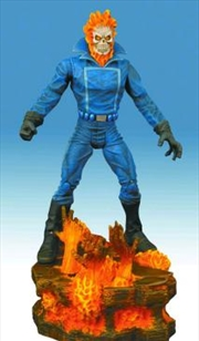 Ghost Rider Select Action Figure