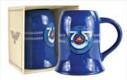 Ultramarines Tankard Mug