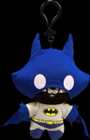 Batman Jae 4 Inch Clip On | Toy