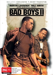 Bad Boys 2 - Sanity Exclusive