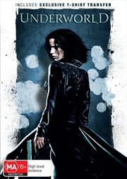 Underworld - Sanity Exclusive | DVD