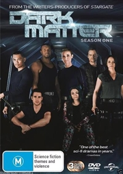 Dark Matter - Season 1 | DVD