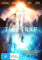 Time Trap | DVD