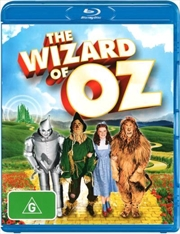 Wizard Of Oz - 75th Anniversary Edition, The | Blu-ray