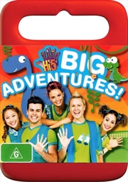 Hi-5 - Big Adventures | DVD