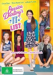 Jessica Darling's It List | DVD