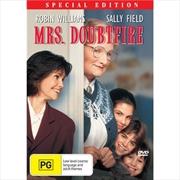 Mrs Doubtfire | DVD