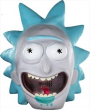 Rick Latex Mask | Apparel