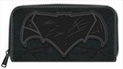 Batman - Zip Around Wallet