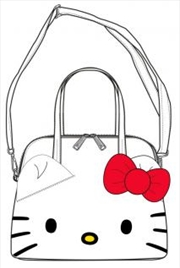 Hello Kitty - Kitty Head Bag