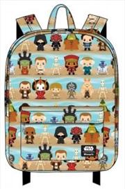Star Wars - Phantom Menace Backpack