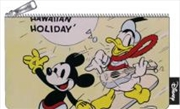 Hawaiian Holiday Pencil Case