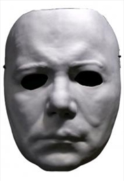 Halloween 2 - Myers Vacuform Mask | Apparel