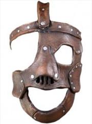 Mankind Mask