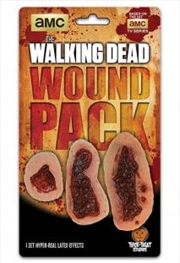 Wound Assortment Pack | Apparel