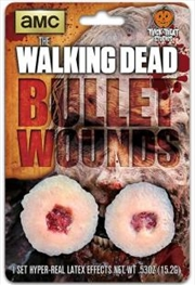Bullet Wound Appliance