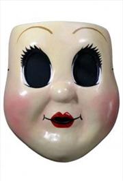 Dollface Vacuform Mask