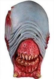 Ash vs Evil Dead - Eligos Mask | Apparel